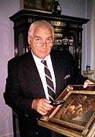Dr. Alexander Rauch